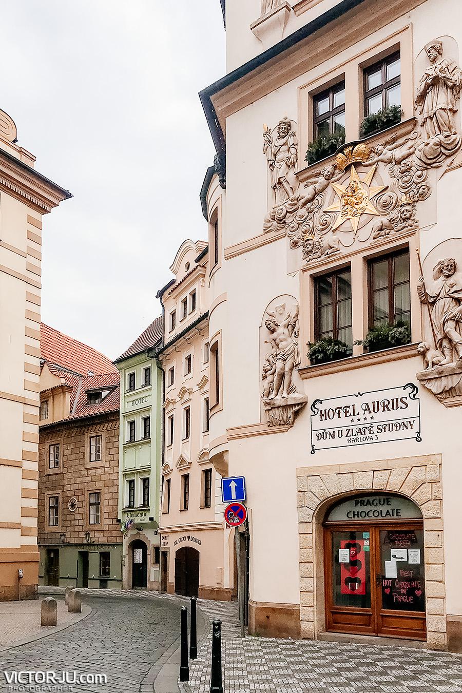 Чехия новости коронавирус